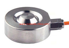 China Insertion Force Load Cell , 0.05KN 100 KN 120 kN Small Size Compression Force Sensor supplier