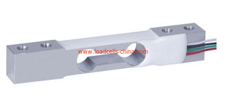 China High Precision Aluminium Single Point Load Cell 5kg - 300kg For Counting Scales supplier