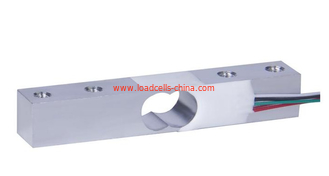 China High Accuracy Miniature Load Cell 5kg 2kg 3kg For Jewelry Scales / Pocket Scales supplier