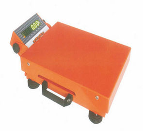 China 60 kg 150kg 300kg Weighing Scales , Digital Platform Scale For Retail Business supplier