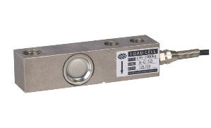 Waterproof Shear Beam Load Cell 50Kg - 3000Kg For Floor Scale / Platform Scale