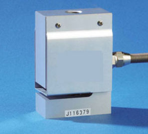 China S Type Parallel Beam Load Cell 3kg ~ 300kg For Industrial Weighing Control Systems factory