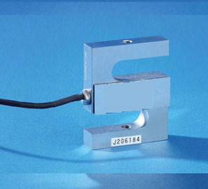 China Steel Construction S Type Load Cell For Batching Scales / Industrial Weighing factory