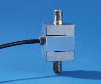China Popular S Type Load Cell Tension / Compression Load Cell For Force Measuring Systems factory