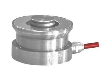 150 Ton Ring Torsion Load Cell , Compression Type Load Cell For Axle Load Scale